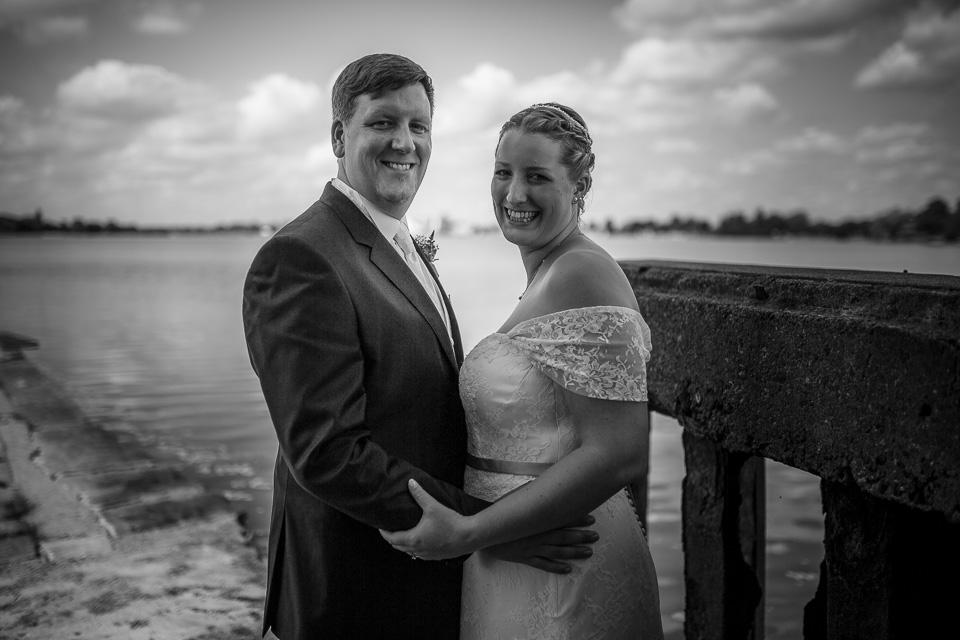Valentina und Florian Hochzeit in Wilhelmshaven