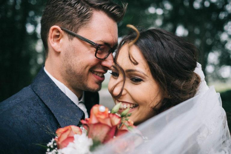 Milly und Steffen, Hochzeit in Sengwarden
