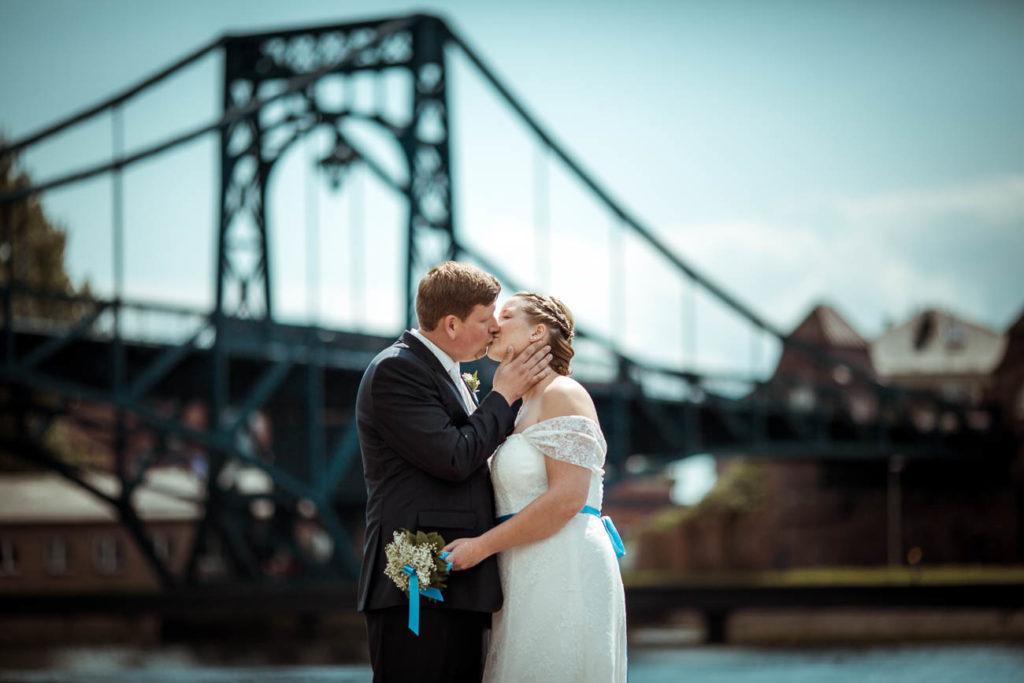 Als Hochzeitsfotograf in Wilhelmshaven