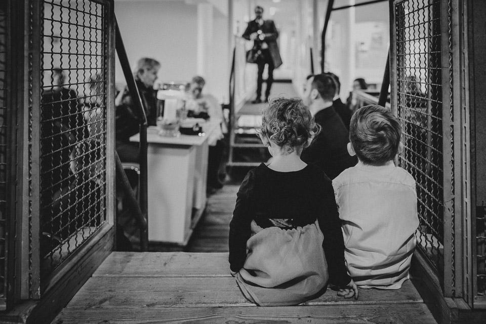 Trauung von Sarah und Daniel im Wattenmeerhaus in Wilhelmshaven 12