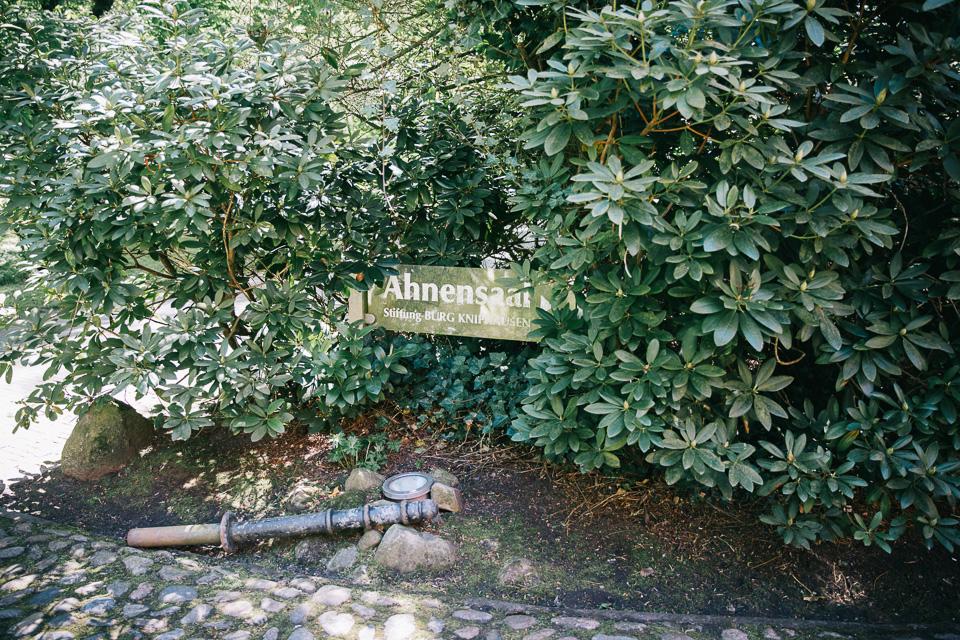 Standesamtliche Trauung in der Burg Kniphausen in Wilhelmshaven 004