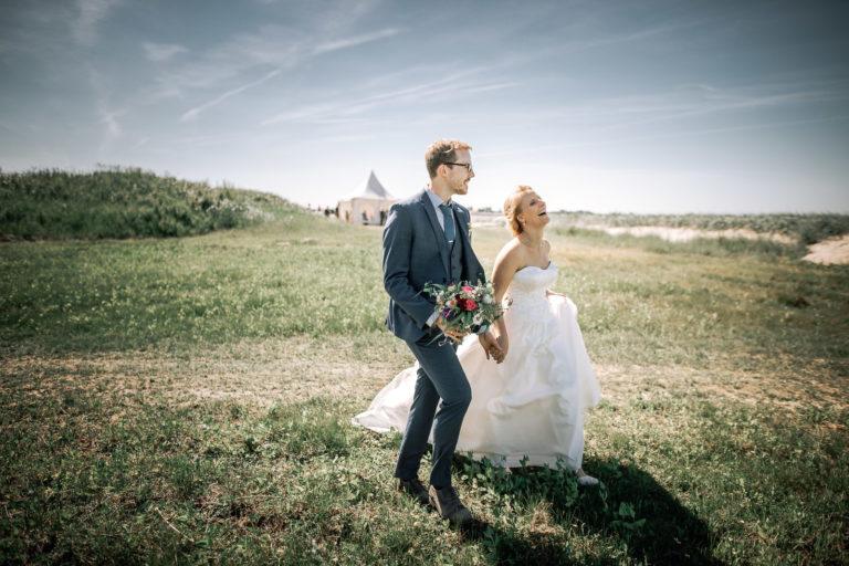 Hochzeit in Hooksiel