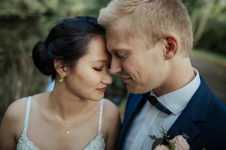 Hochzeitsfotos in Wilhelmshaven