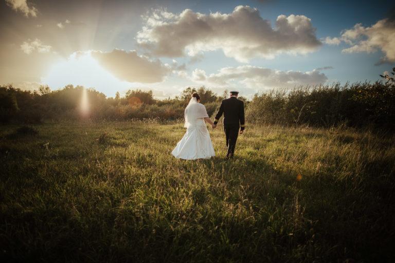 Hochzeit in Hooksieler Skiterrassen