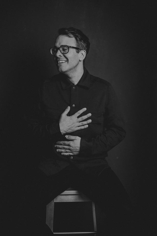 Hochzeitsfotograf Werner Philipps in Schwarz-weiß